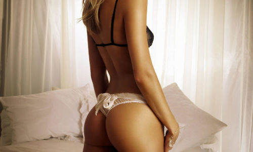 TBT: Stacy Keibler's Photoshoot for Stuff Magazine