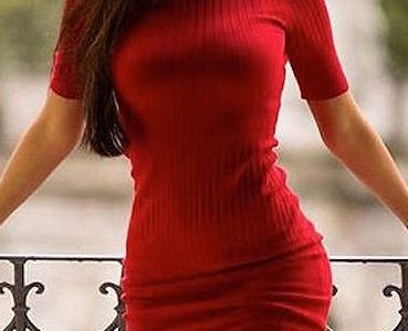 Hot Girls in Tight Dresses Are The Best