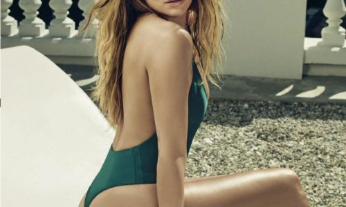 Jennifer Lopez in Bikini of the Day