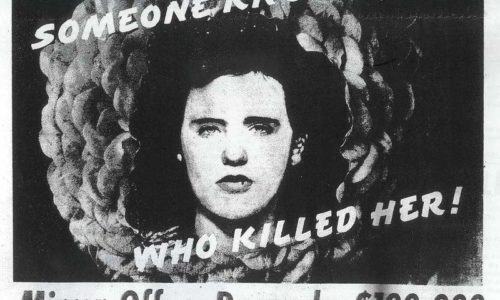 The Five Creepiest Unsolved Crimes