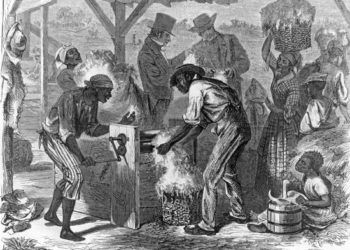 7 Things You Probably Didn't Know About Slavery