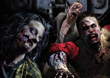 The 7 Keys to Surviving A Zombie Apocalypse