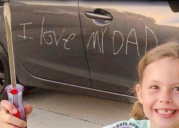 20 Pictures That Prove Sometimes Kids Can Be Pure Evil
