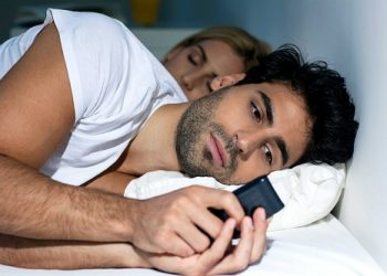 10 signs your partner may be cheating on you