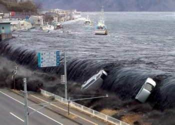 The 7 Worst Natural Disasters in World History