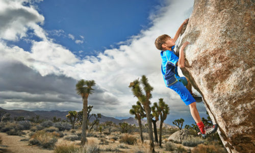20 Dangerous Things You Should Let Your Kids Do