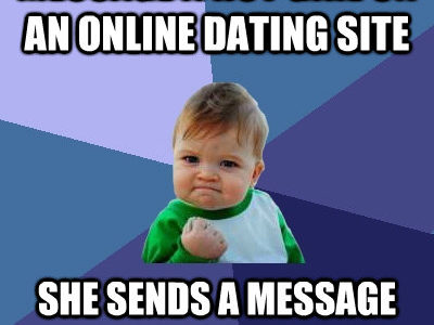 The 6 Worst Things About Online Dating For Guys