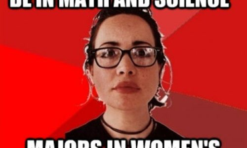 The 20 Best Anti-Feminist Memes