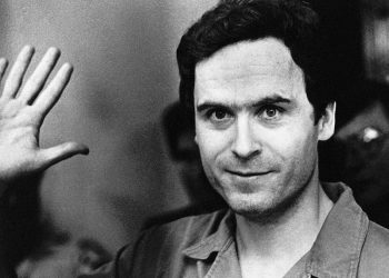 The 10 Most Notorious Serial Killers