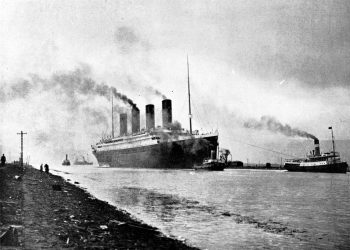 10 Surprising Facts About the Titanic That Will Blow Your Mind