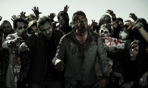 The 10 Best Melee Weapons For Killing Zombies