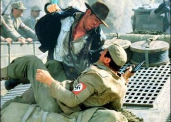 5 Stars of Yesteryear Who Fought Against the Nazis