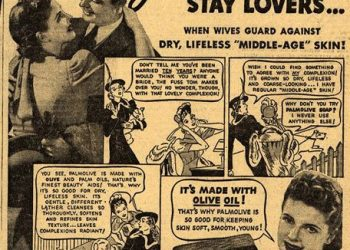 20 Sexist Vintage ads