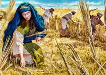 The 7 Greatest Female Heroes from the Bible
