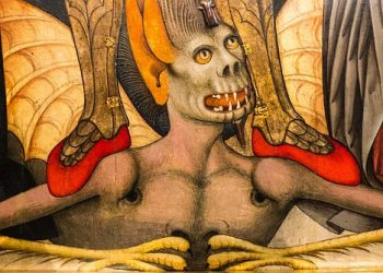 5 Times the Bible Talks About Demons