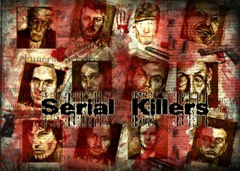 The 7 Worst Serial Killers from OUTSIDE of America