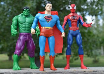 7 Things That Would Happen If There Really Were Superheroes