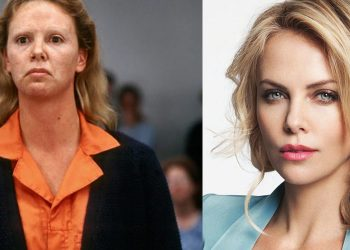 7 Beautiful Actresses Who Became Famous For Their Roles As Plain Women