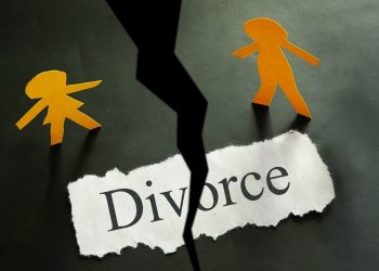 The 5 Worst Things About Getting Divorced For Women