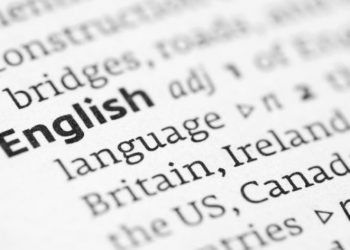20 Interesting Things You Probably Didn't Know About The English Language