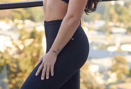 Demi Lovato Erotica of the Day