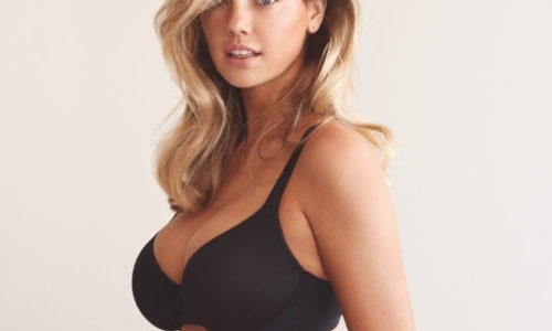 Kate Upton's Busty New Photos for Yamamay