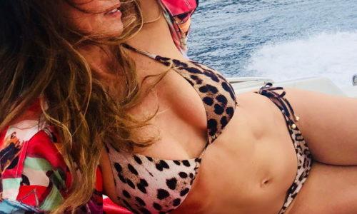 Brooke Burke Erotica of the Day