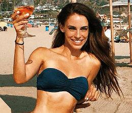 Jessica Lowndes' Insanely Sexy Bikini Body