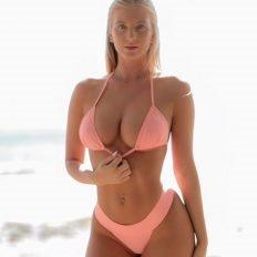 Meet LA Insta Model Alexis Clark
