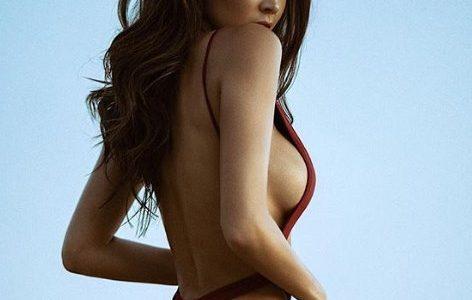 Jessica Naz Is One Pretty Piece