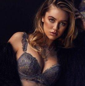 Delilah Belle in Her Pleasure State Panties
