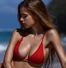 Amberleigh West Deserves Our Sizzling Tuesday Spot