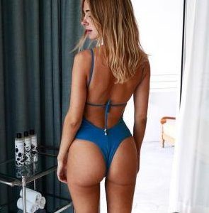 Kimberley Garner Is Amazing!
