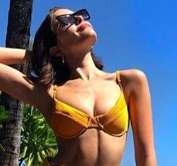 Olivia Culpo Bikini of the Day