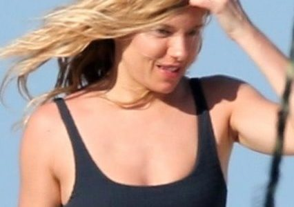 Sienna Miller Bikini of the Day