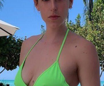 Scout Willis Bikini of the Day