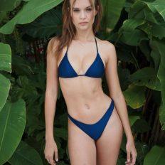 Josephine Skriver Is Good at Underwear Modeling