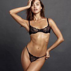 Meet Fashion Model Caro Sanchez