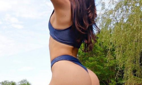 Jen Selter Just Keeps Getting Sexier!