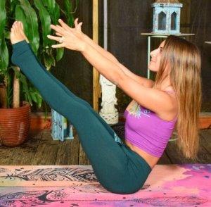 10 Yoga Poses To Open Your Third Eye Chakra